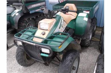 1995 polaris 400 big boss for sale used atv classifieds. Black Bedroom Furniture Sets. Home Design Ideas