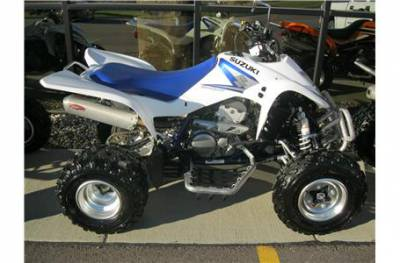 2006 suzuki ltz 400 for sale : used atv classifieds