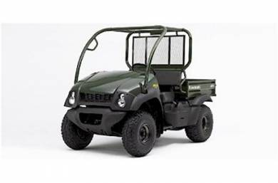 Honda Of Hattiesburg >> 2005 Kawasaki Mule 610 For Sale : Used ATV Classifieds