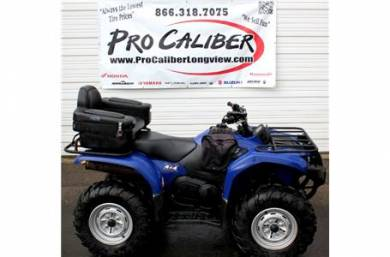 2009 yamaha grizzly 450 4x4 irs for sale used atv for 2009 yamaha grizzly 450 value
