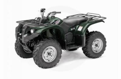 2009 yamaha grizzly 450 4wd for sale used atv classifieds for Used yamaha rhino 450 for sale
