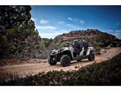 2015 can am commander max xt 1000 for sale used atv for Broward motor vehicle registration