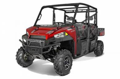 Vancouver Wa Sales Tax >> 2015 Polaris Ranger Crew 900 EPS For Sale : Used ATV Classifieds