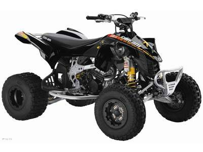 2008 can am ds 450 x for sale used atv classifieds. Black Bedroom Furniture Sets. Home Design Ideas