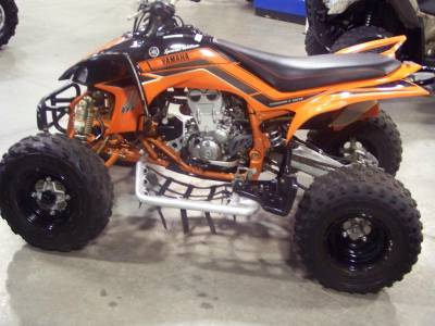 2008 yamaha yfz450 se for sale used atv classifieds for 2008 yamaha yfz450