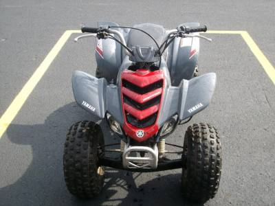 Yamaha Kids Atv >> 2007 Yamaha Raptor 80 For Sale : Used ATV Classifieds