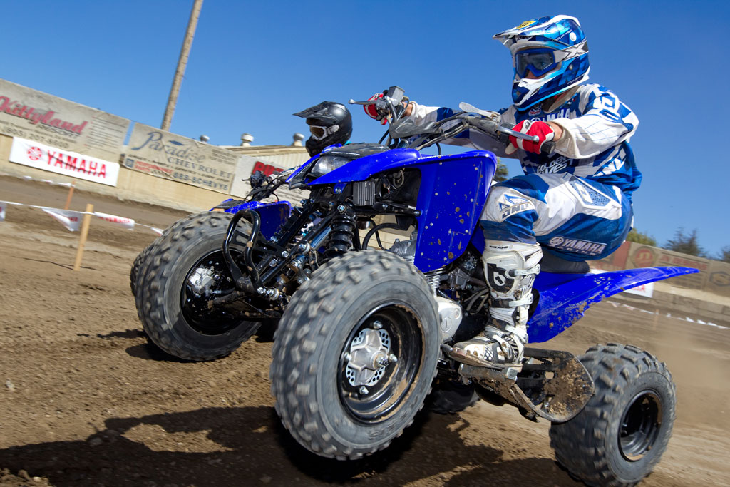 slideshow for 2011 yamaha raptor 125 review. Black Bedroom Furniture Sets. Home Design Ideas
