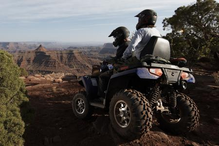 2010 Polaris Sportsman 800 EFI Touring