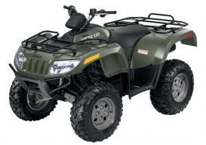 2010 Arctic Cat 700 S