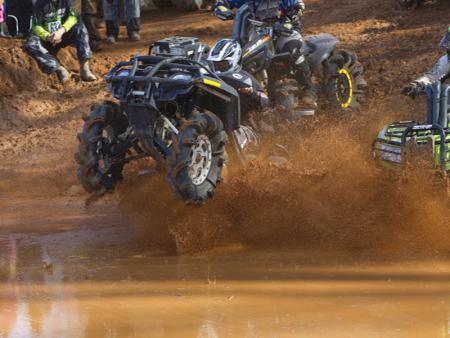 Article: 2010 High Lifter Mud Nationals Report