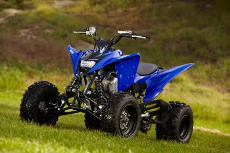 2011 yamaha atv lineup unveiled. Black Bedroom Furniture Sets. Home Design Ideas