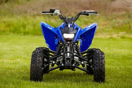 atv pictures atv 2011 yamaha raptor 125 action02 atv images. Black Bedroom Furniture Sets. Home Design Ideas