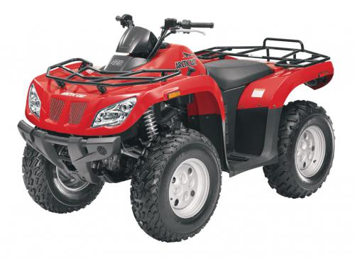 2011 Arctic Cat 425 4x4