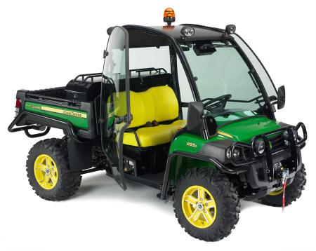 atv pictures atv 2011 john deere gator xuv 06 atv images. Black Bedroom Furniture Sets. Home Design Ideas