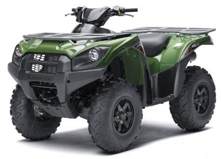2012 Kawasaki Brute Force 750 EPS