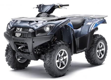 2012 Kawasaki Brute-Force 750 EPS SE