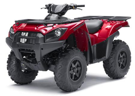 2012 Kawasaki Brute-Force 750 Non-EPS
