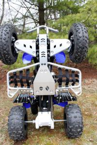 Yamaha Raptor 125 Project