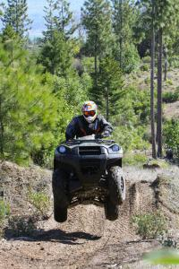 2012 Kawasaki Brute Force 750 4x4i EPS