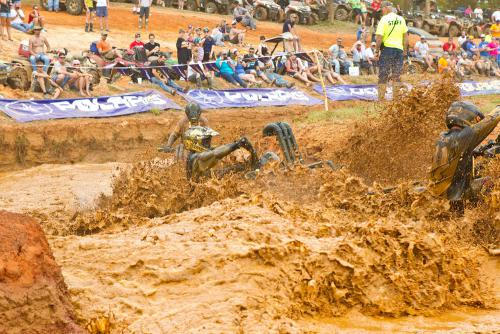 2011 High Lifter Mud Nationals