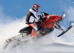 Look for more new products like the 2009 Assault to come from the resurgent snowmobile group.