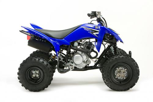 atv pictures atv 2011 yamaha raptor 125 01 atv images. Black Bedroom Furniture Sets. Home Design Ideas