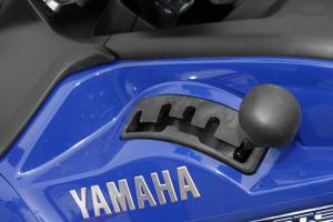 2011 Yamaha Grizzly 700 EPS Still 17