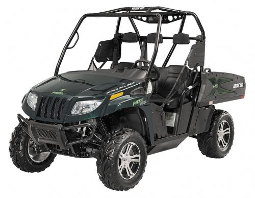 2012 Arctic Cat Prowler 700i HDX