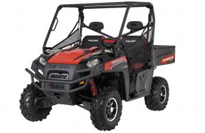 2012 Polaris Ranger XP 800 Walker Evans