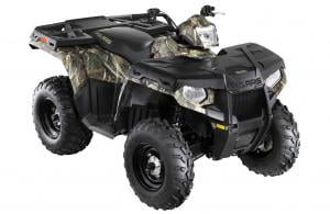 2012 Polaris Sportsman 500 Camo