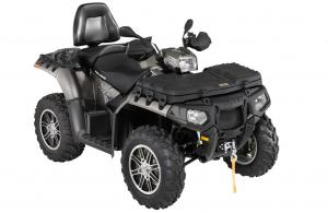 2012 Polaris Sportsman 850 Touring Bronze Mist