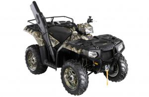 2012 Polaris Sportsman XP 550 Camo