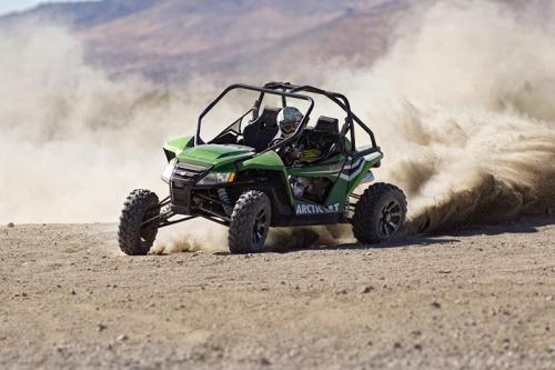 2012 Arctic Cat Wildcat 1000i