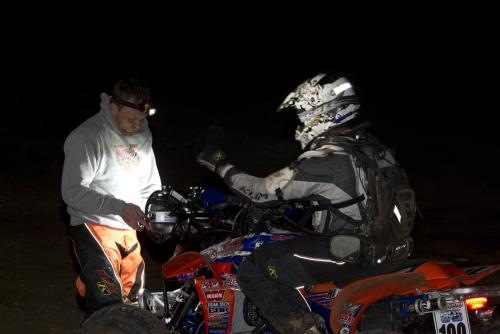 Long Road to the Baja 1000