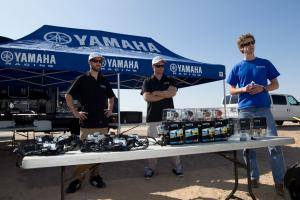 2012 Yamaha Special Edition Event Go Pro