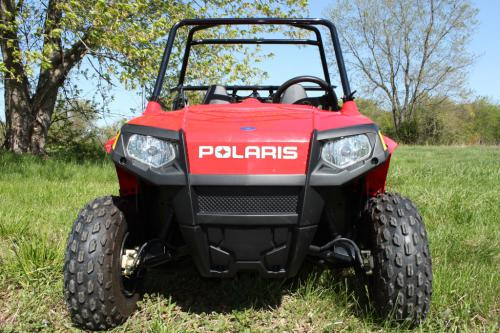 2012 Polaris Ranger RZR 170 Front