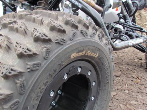 ATV Freestyle Beadlock Wheel 02