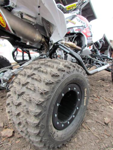 ATV Freestyle Beadlock Wheel