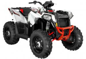 2013 Polaris Scrambler XP 850 Base
