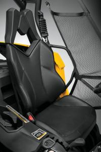 2013 Can-Am Maverick 1000R Seat