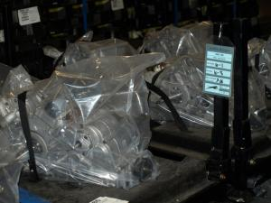 Short Block Arctic Cat Engines