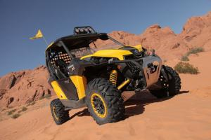 2013 Can-Am Maverick 1000 X rs Beauty 02