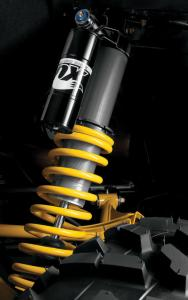 2013 Can-Am Maverick 1000 X rs Shock Rear