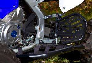 Yamaha Raptor 700 GYTR Nerf Bar and Footwell