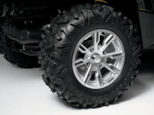 2013 Can-Am Commander 1000 DPS Wheel
