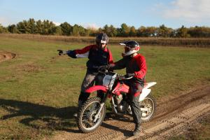 Dirt Bike Training Ontario