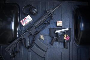Ruger Firearms and Yamaha and Hornaday Ammunition
