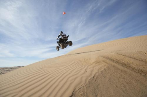 Glamis ATV Riding