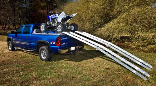 Diamondback ATV Carrier Ramp