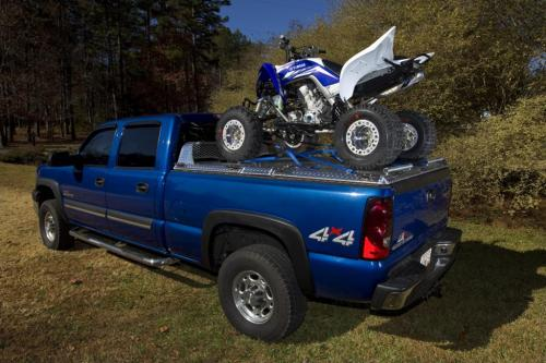 Diamondback ATV Carrier Raptor 700
